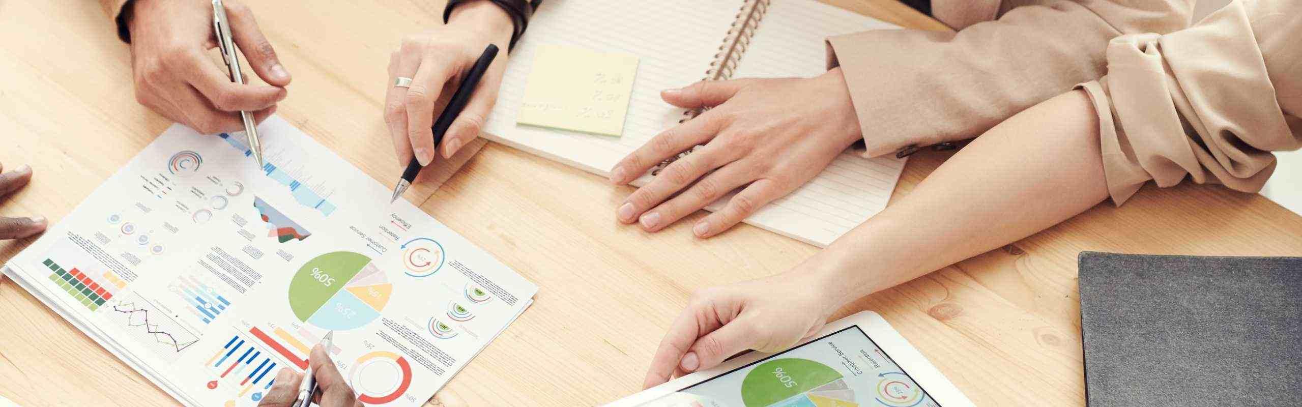 Tipos de métodos para hacer un análisis cualitativo