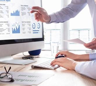 Aprende con el Máster en Gestión, Planificación y Analítica Financiera