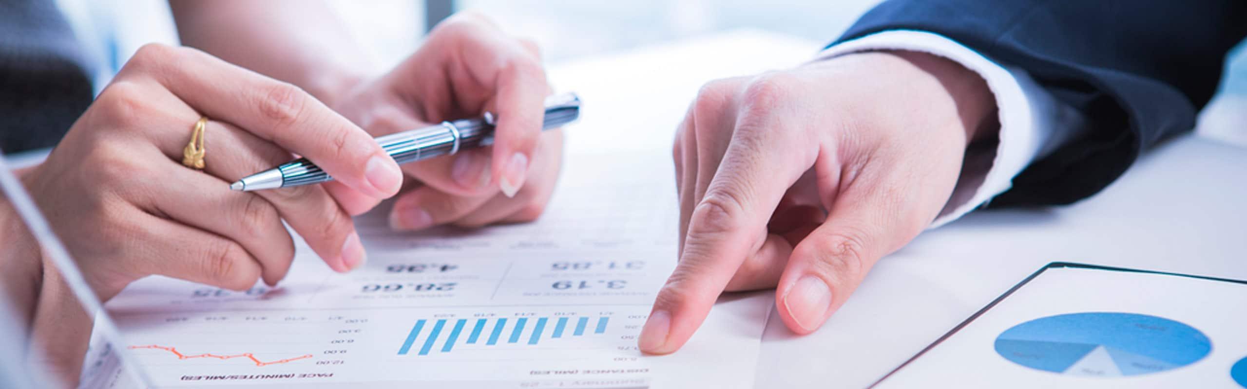 Descubre la asesoría contable y los servicios que ofrece