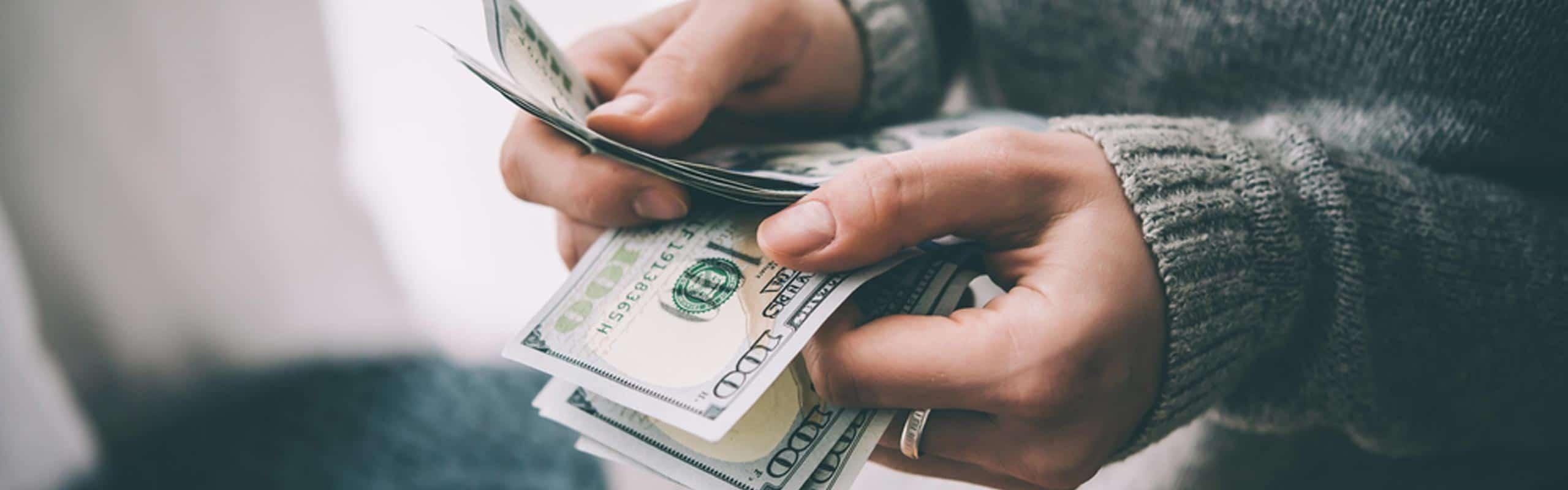 Descubre el blanqueo de capitales y las modalidades que existen