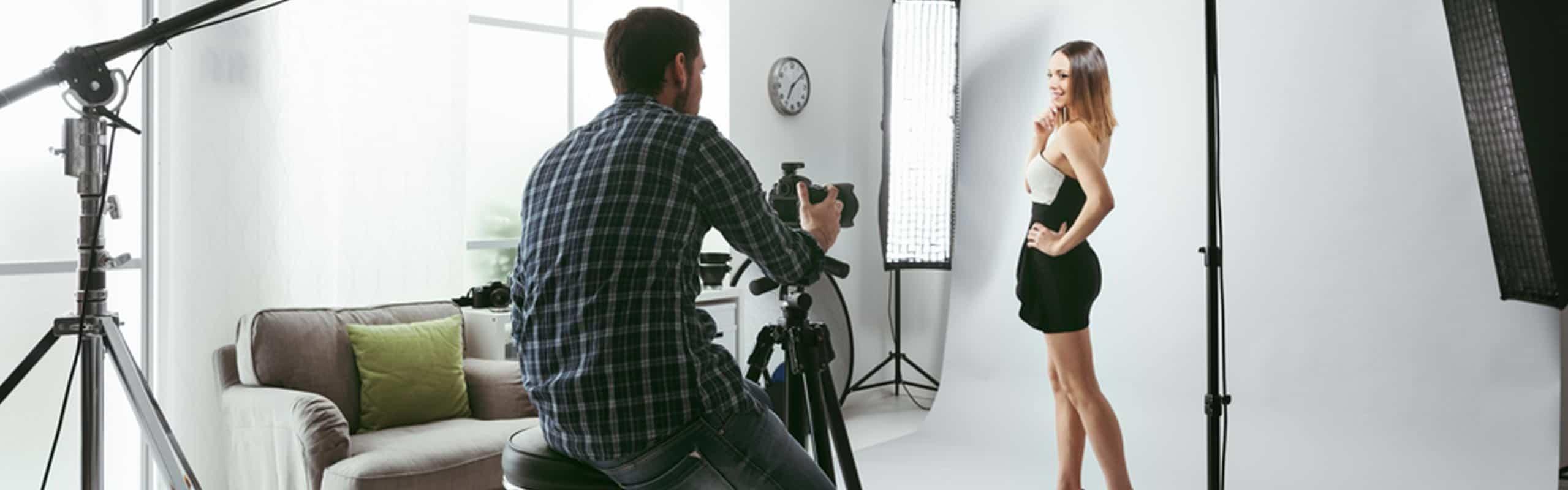 Descubre el book de fotos y cómo hacer uno paso a paso