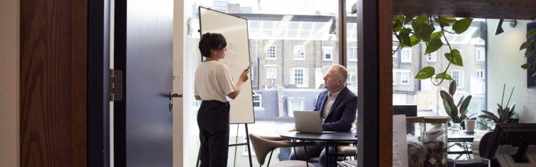 Descubre cómo se hace una buena clasificación de las empresas