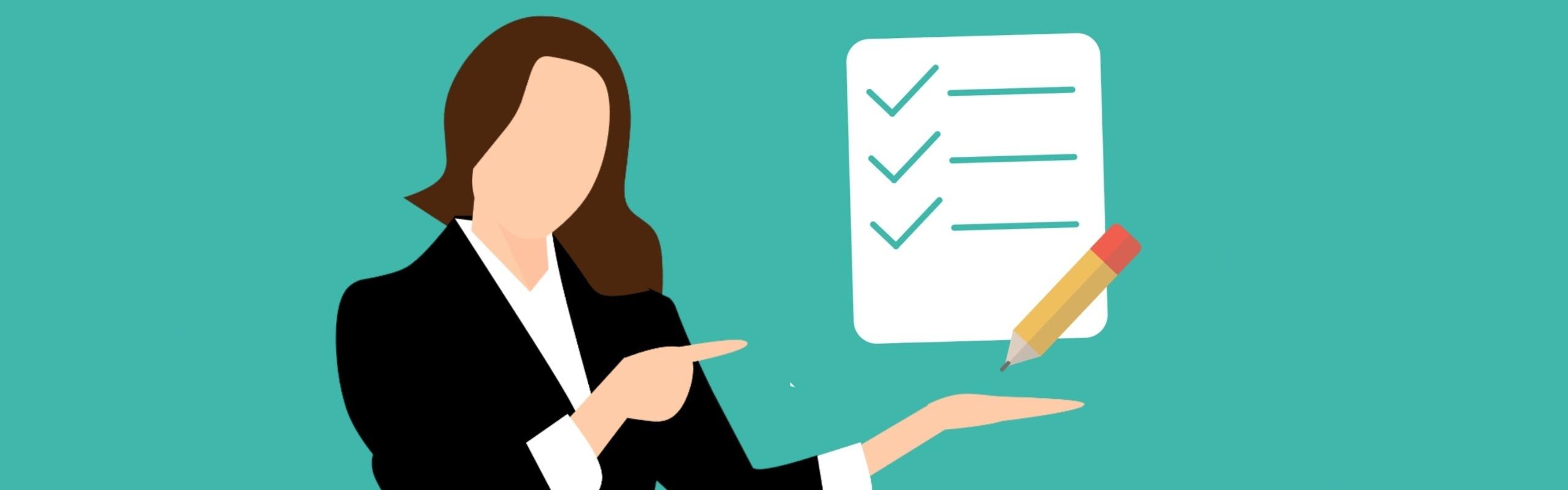 Trucos y consejos para saber cómo hacer una encuesta