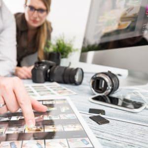 Estudia el Curso de Fotografía digital y especialízate