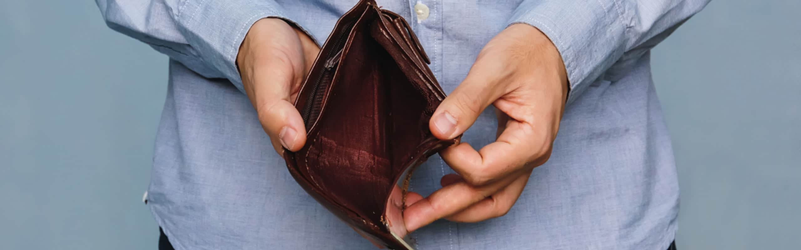 Descubre cómo declararse insolvente y qué debes tener en cuenta