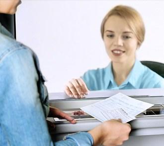 curso de empleado de banca