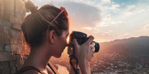 Estudiar fotografia te formará para ser un experto del sector