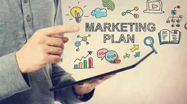 estudiar marketing, publicidad y diseño online