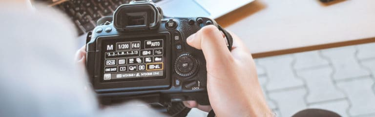 Descubre la fotografía digital y sus ventajas
