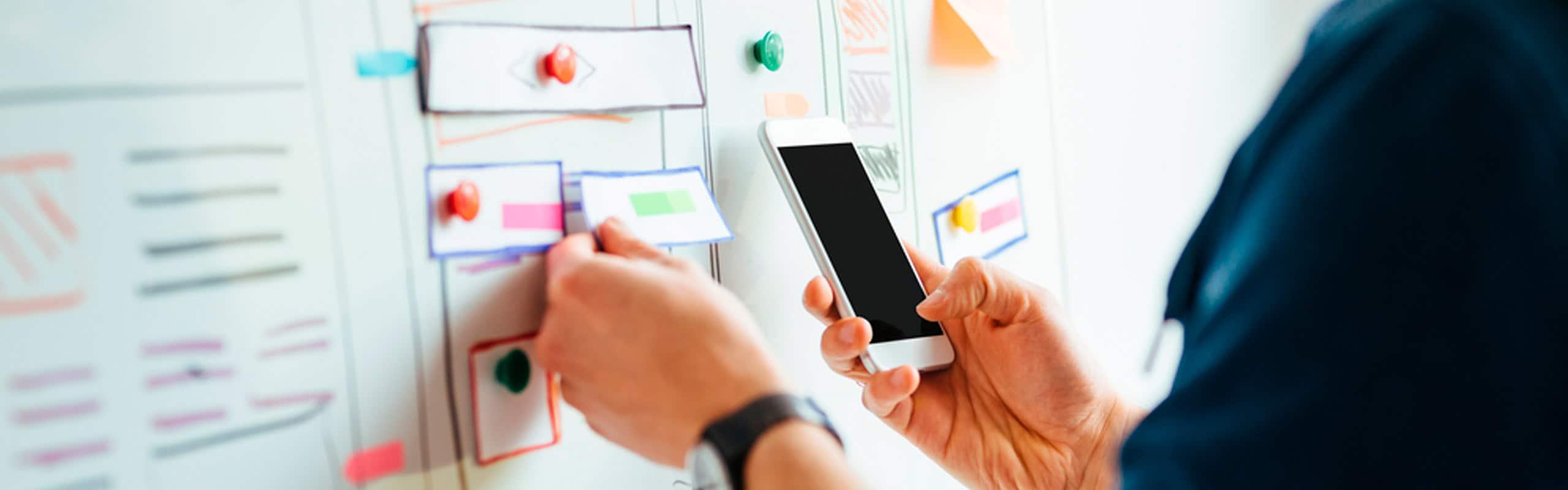 Descubre Jquery Mobile y las ventajas que ofrece a la hora de crear una app