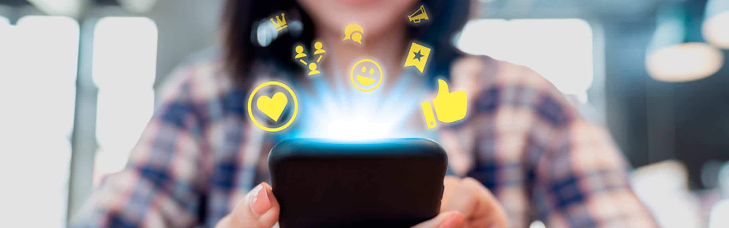 Descubre los marcadores sociales y sus ventajas en el marketing