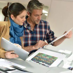 Máster en Gestión y Control de Calidad de Impresión