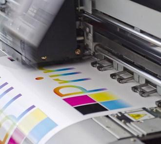 Máster en Impresión Digital y Procesos Gráficos