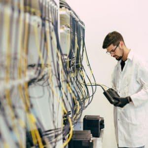 Máster en Mantenimiento de Equipos con Circuitos de Electrónica Digital Microprogramable + Máster en Innovación Tecnológica y Desarrollo