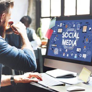 Cursa el Máster en Redes Sociales
