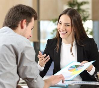 Estudia el Postgrado en Atención al Cliente