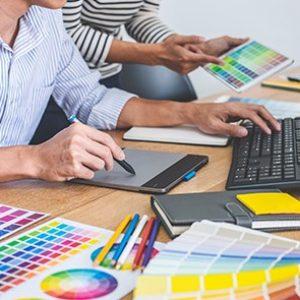Cursa el postgrado en diseño gráfico